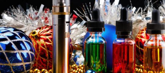 E-cigarettes et e-liquides